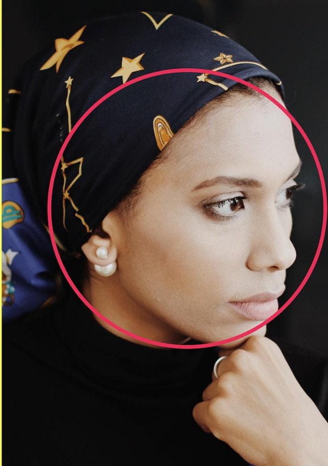 Zinah Nur Sharif